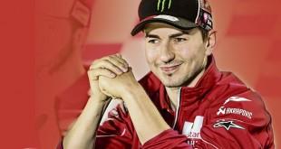MotoGP 2017 : Pour nos confrères angliches, Lorenzo est presque en rouge chez Ducati…