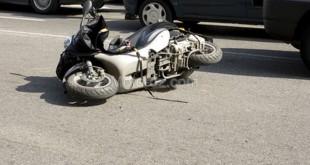 Les motards impliqués dans 524 accidents depuis le 1er janvier 2016