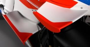 MotoGP 2016 : Livio Suppo (HCR) trouve que les ailerons sont ruineux et laids
