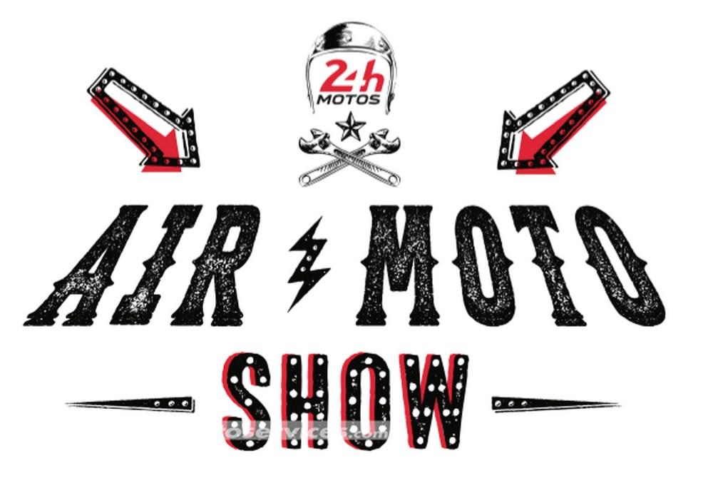 Air Moto Show : zéro émission, zéro complexe pendant les 24h du Mans motos