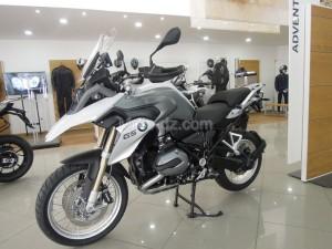 BMW Motorrad Algérie : la gamme 2016 enfin arrivée !