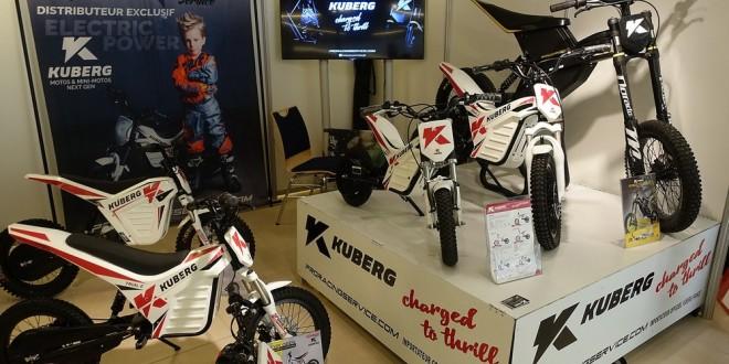 kuberg les motos lectriques pour enfants moto dz. Black Bedroom Furniture Sets. Home Design Ideas