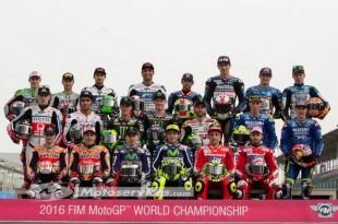 MotoGP 2017 : Marquez chez Ducati, Vinales chez Honda