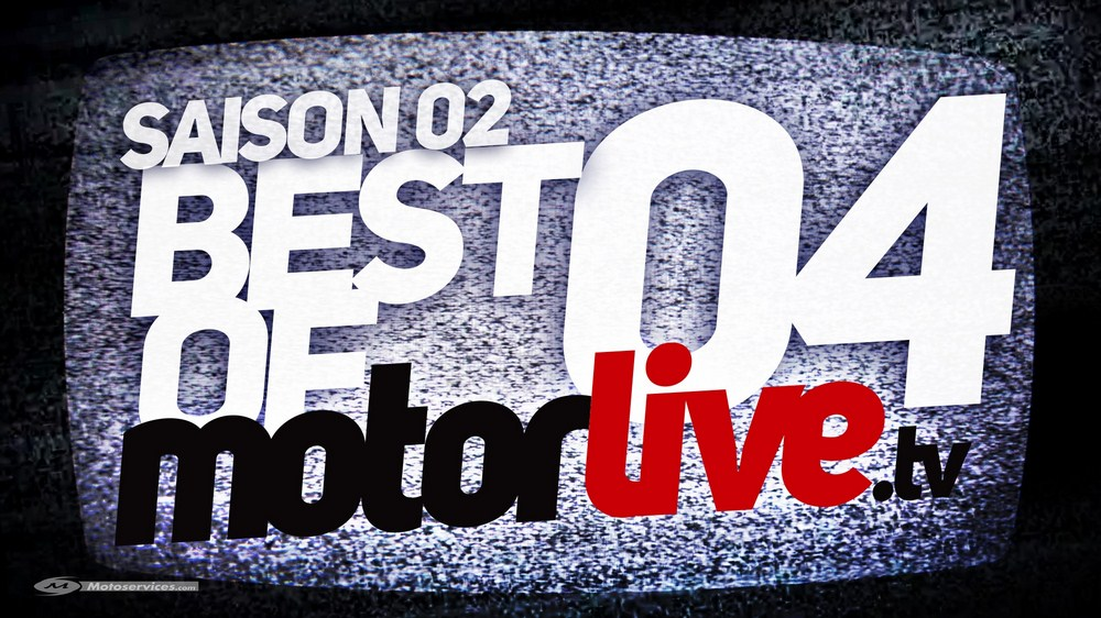 Best of Motorlive S02e04 : spécial vintage à la SRC