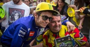 GP de France Moto 2016 : record d'affluence