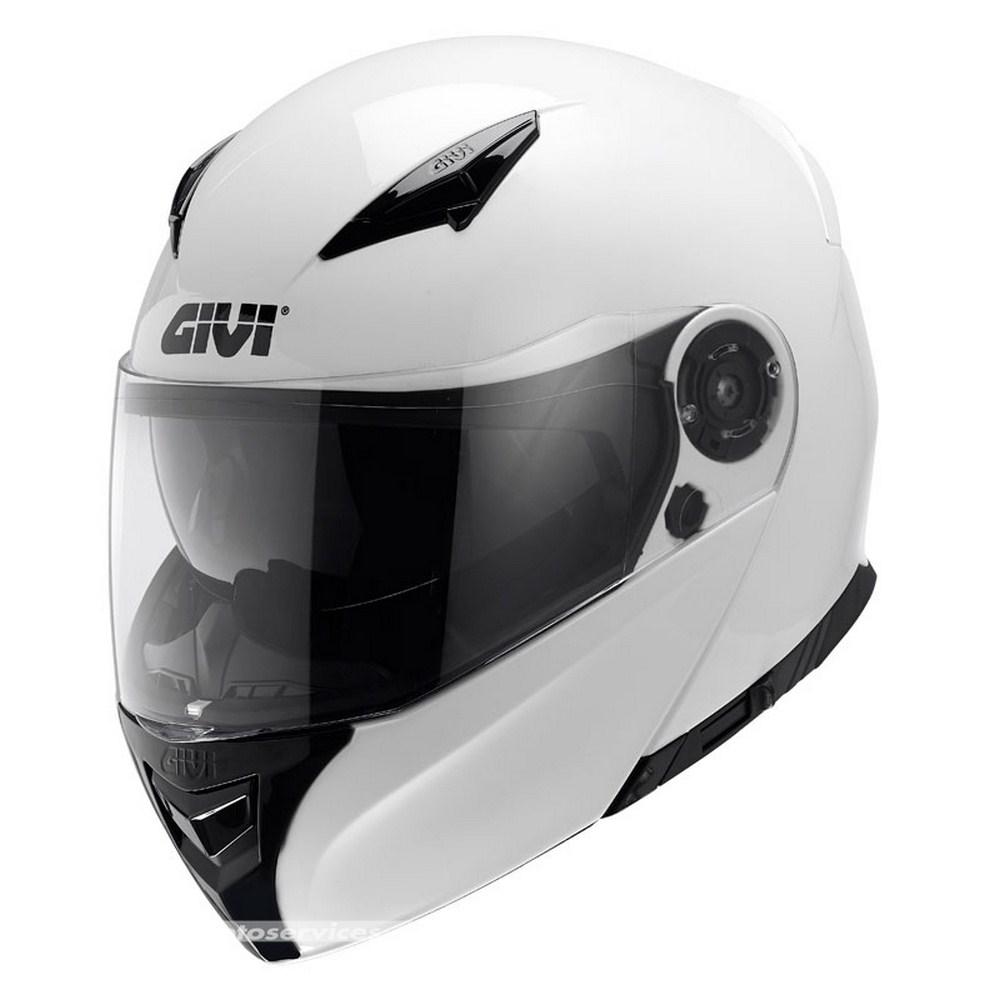 Givi X16 : nouveau casque modulable à prix serré