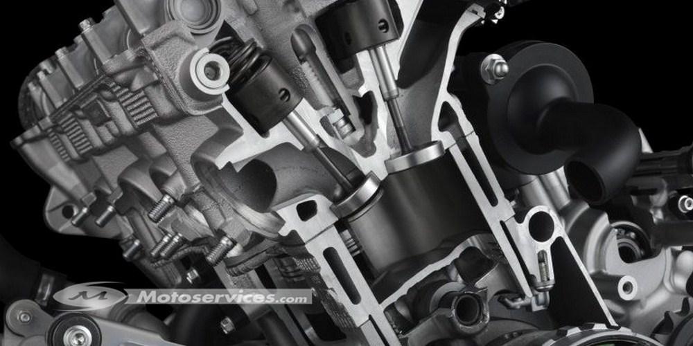 Débridage motos Yamaha ABS : processus et modèles