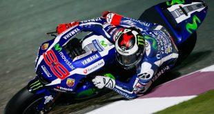 Yamaha ne donne que deux jours de liberté à Lorenzo fin 2016