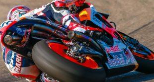 MotoGP 2016 en Aragon : Qualifs pour Bastianini, Marquez, Lowes