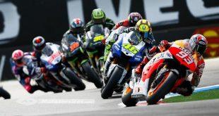MotoGP 2017: les premières dates du calendrier sont fixées