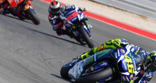 MotoGP 2016 : Lorenzo déclare la guerre à Rossi