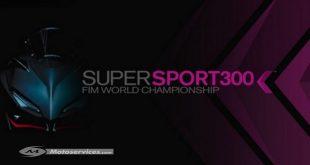 Le WSBK se tourne vers le futur, naissance dès 2017 du Supersport 300