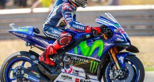 MotoGP 2016 : Lorenzo et Shark relancent la bataille des casques …