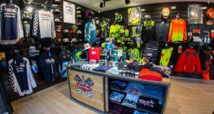 Dust Rider : nouvelle boutique 100% off-road