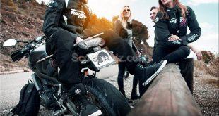 """Le site """"Lion Moto"""" n'oublie pas les motardes algériennes …"""
