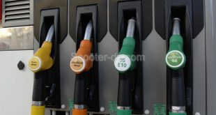 Loi de finances 2018 : Augmentation des carburants dès le 1er janvier