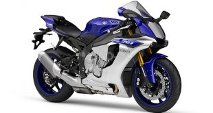 Yamaha YZF-R1 gagne le German Design Award
