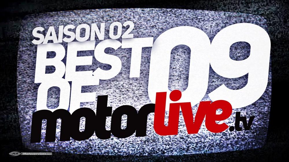 Le Best of Motorlive S02E09 est en ligne