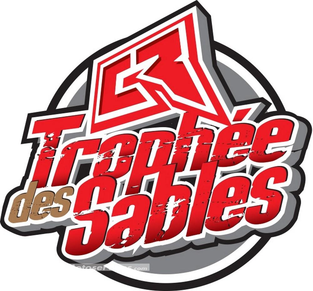 Honda Cadre Rouge : Trophée des Sables