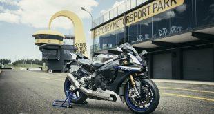 Yamaha R1M 2017 : les réservations sont ouvertes