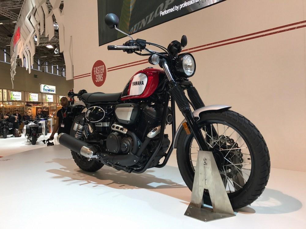 http://www.motoservices.com/actualite-moto/Nouveaute-2017-Yamaha-SCR-950-Intermot-2016.htm