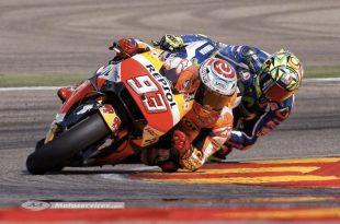 MotoGP 2016 : Marquez est champion du monde dès le Japon si…