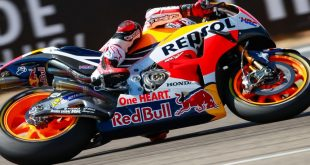MotoGP 2016 au Japon : Marquez champion du monde