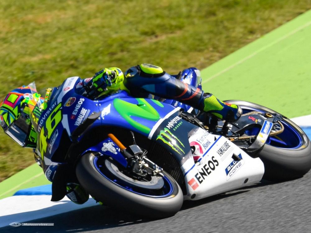 Moto GP 2016 à Motegi : Rossi en pole avec Zarco et Ono