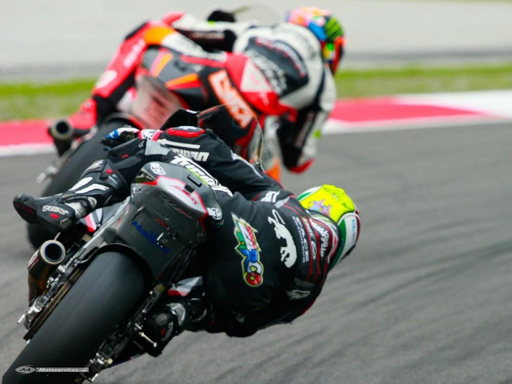MotoGP 2016 Malaisie: Zarco, Binder, Dovizioso