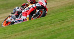 MotoGP 2016 en Australie