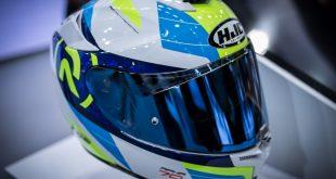 Nouveauté 2017 : casque HJC RPHA 70 - Intermot 2016