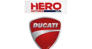 Ducati va passer ses rapports en Hero