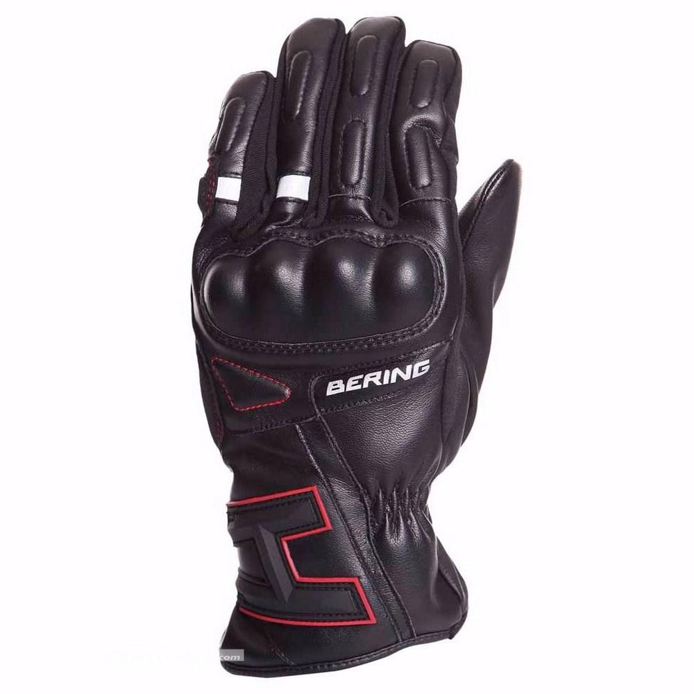 Nouveaux gants Bering mi-saison : Fabio et Glenn