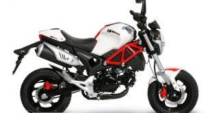 MagPower dégaine deux motos 50