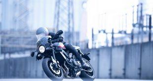 Nouveauté 2017 : Yamaha XSR 900 Abarth