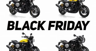 Yamaha en mode Black Friday