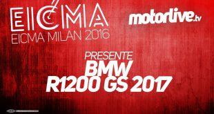 VIDEO | BMW R1200 GS 2017