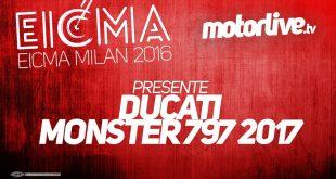 VIDEO | Ducati Monster 797