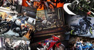 Nouvelles motos 2017 : le dossier complet !