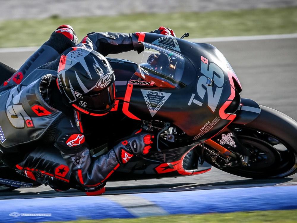 MotoGP 2017 : Essais de Cheste (Valence) jour un