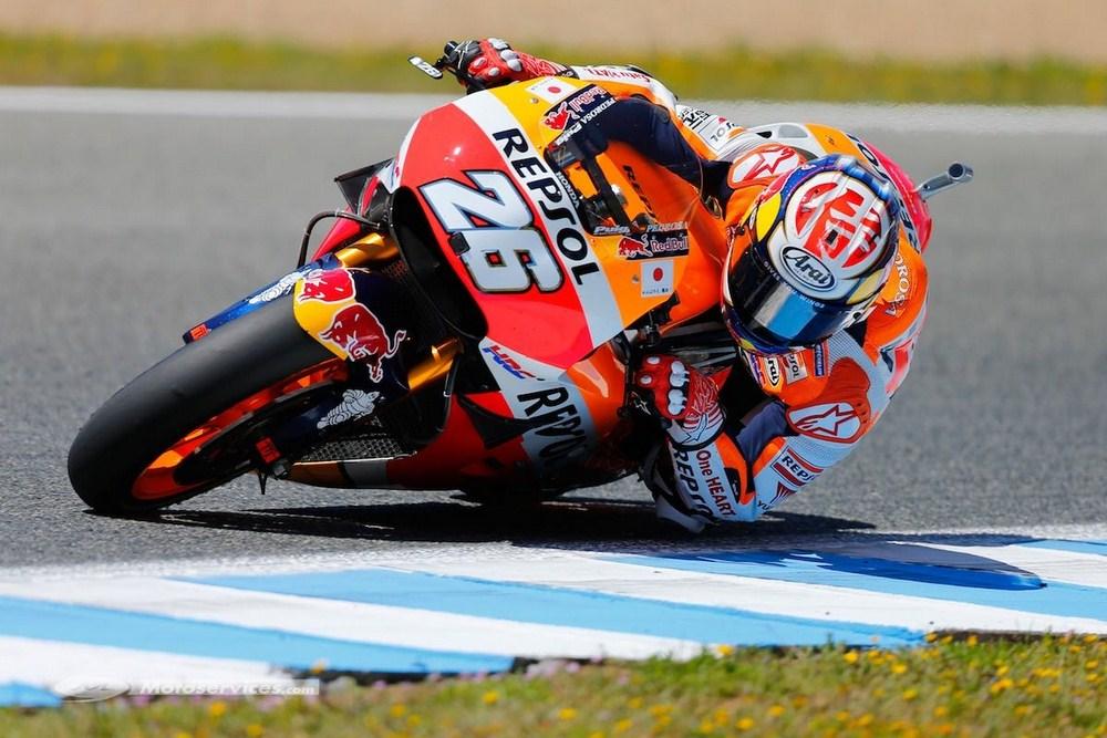 MotoGP 2016 : Bruits de retraite pour Pedrosa