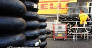 WSBK/MotoGP 2017 : Le fabuleux coup de Pirelli à Jerez