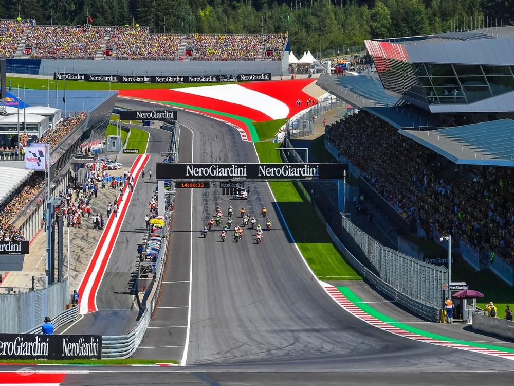 Le classement mondial des circuits par le nombre de spectateurs