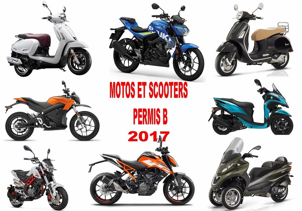 motos scooters permis b 2017 roadsters sportives trails 3 roues et lectriques moto dz. Black Bedroom Furniture Sets. Home Design Ideas