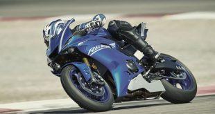 Tarif Yamaha YZF-R6 2017