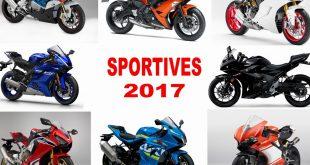 Sportives 2017