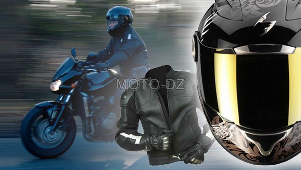 Équipement scooter et moto, ce qu'il vous faut !