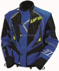 BIHR : Nouvelle veste enduro par UFO