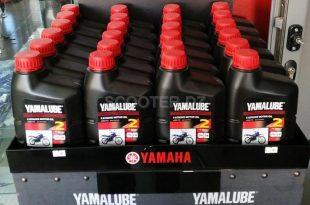 Yamaha Algérie : votre moteur est vivant … Prenez-en bien soin !