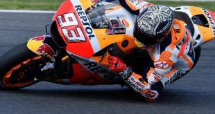 MotoGP 2017, Tests en Australie